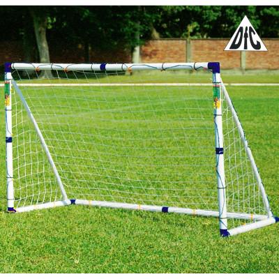 Ворота игровые DFC 6ft Deluxe Soccer фотография товара