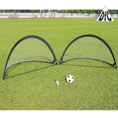 Ворота игровые DFC Foldable Soccer фотография товара