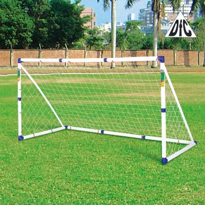 Ворота игровые DFC 8ft Super Soccer фотография товара