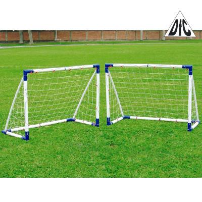 Ворота игровые DFC 4ft х 2 Portable Soccer фотография товара
