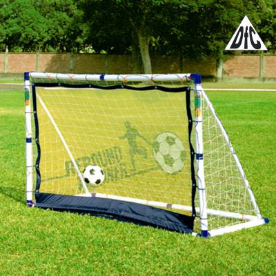 Ворота футбольные игровые DFC 3 в 1 фотография товара
