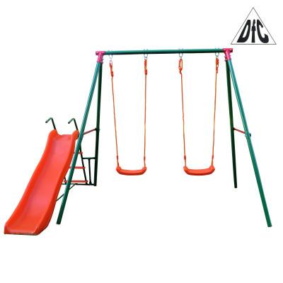 Детский комплекс c горкой DFC MSS-01 фотография товара