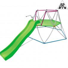 Горка с куполообразной лестницей DFC SC-01 фотография товара