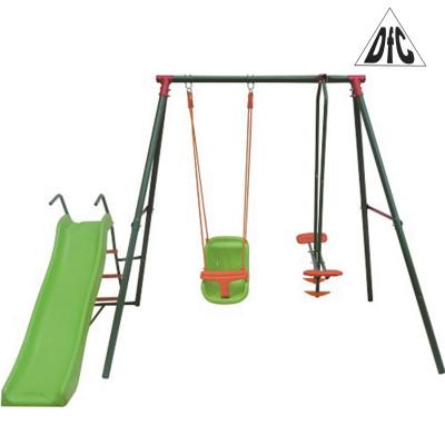 Детский комплекс с горкой DFC GBN-02 фотография товара