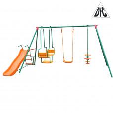 Детский комплекс с горкой DFC MSGL-01 фотография товара