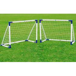Необходимое оборудование для игры в мини-футбол